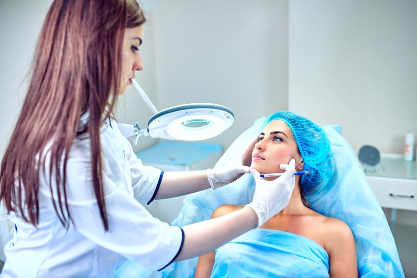 Ästhetische und Med. Kosmetik Aus- und Weiterbildung