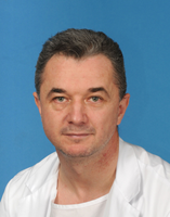 DR. MED. ILIA ILIEV
