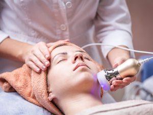 LEHRGANG – Mesotherapie ohne Nadeln durch Elektroporation