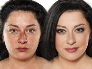 Make-up Training und Post-OP Anwendungen Zürich