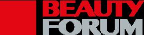 logo beauty forum