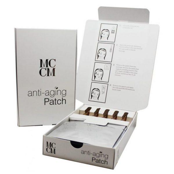 Antiaging-Patch-Augen-Cosmeceutil-produkt-kaufen-zurich-kosmetikerin