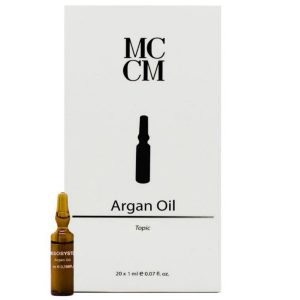 Argan Oil, Mesotherapie