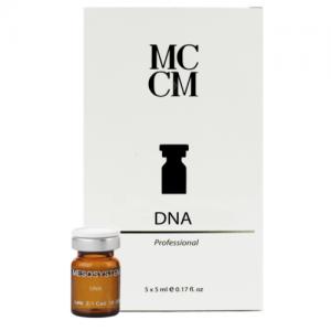 DNA, Feuchtigkeitsspendent, dehnungsstreigen