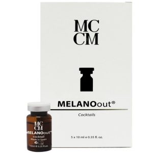 Hyperpigmentation, Melano out
