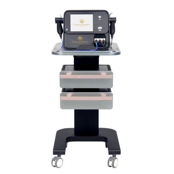 medizinische apparative geräte kosmetik RF monopolar
