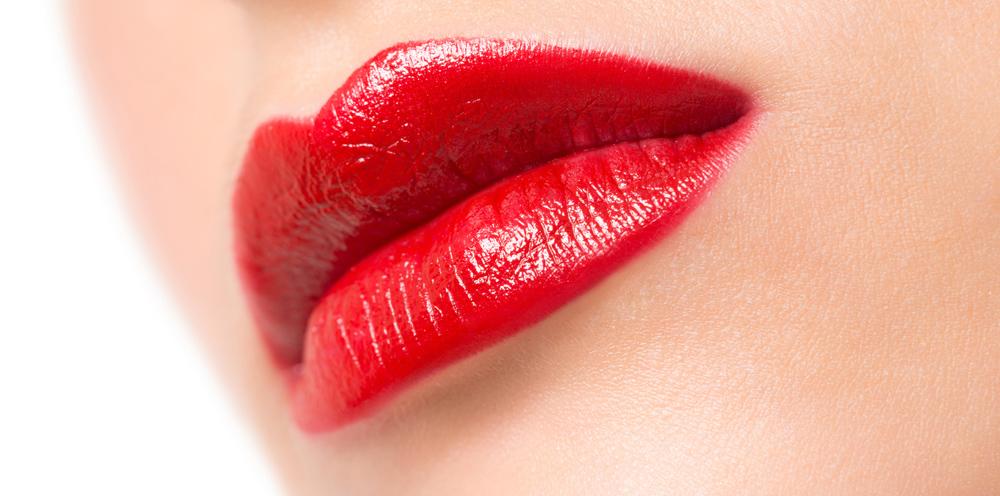 3D-Technik – Lippen Ombré Schattierung kurs
