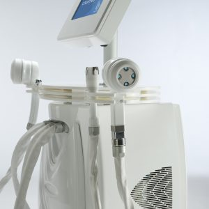 Medical apparative radiofrequenz